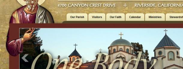 St. Andrew – Riverside, CA