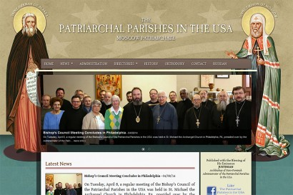 Moscow Patriarchate