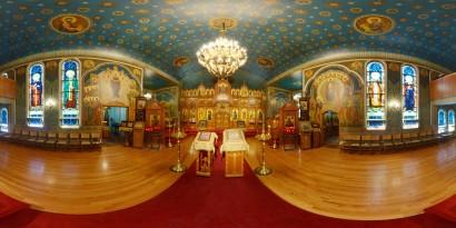 St. Tikhon's Monastery – S. Canaan, PA