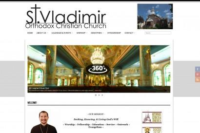 St. Vladimir – Trenton, NJ