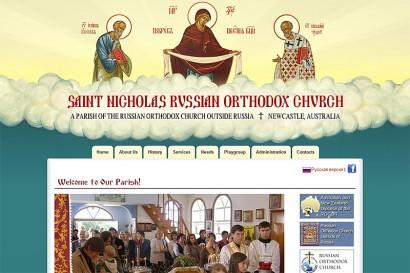 St. Nicholas – Australia