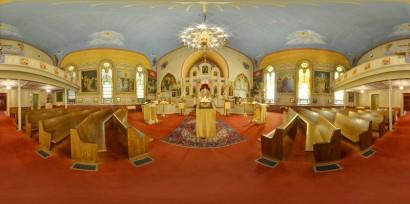 Holy Trinity – Balitmore, MD