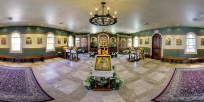 Christ the Savior – Berlin, MD