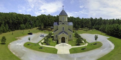 St. Innocent – Macon, GA