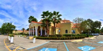 Holy Trinity – Orlando, FL