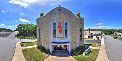 St. Michael's – Old Forge, PA