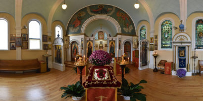 St. Panteleimon – Minneapolis, MN