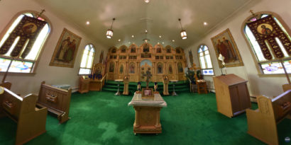 Holy Annunciation – Berwick, PA