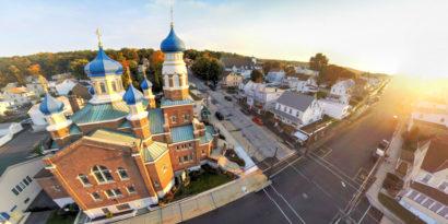 St. Mary's – Coaldale, PA