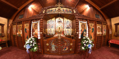 Christ the Saviour – Paramus, NJ