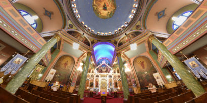 Ss. Peter & Paul – Passaic, NJ