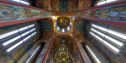 St. Nicholas Cathedral, Washington DC