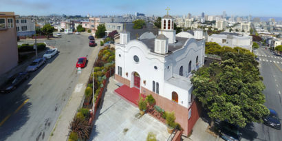 St. John the Baptist – San Francisco, CA