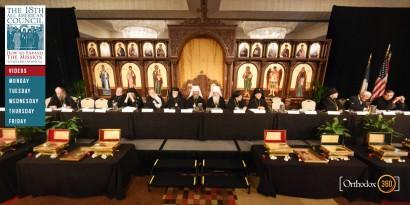OCA – All American Council