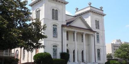 Holy Cross – Macon, GA