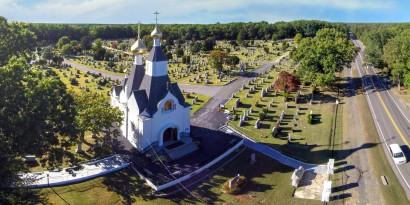 St. Mary's – Jackson, NJ