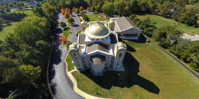 Ss. Peter & Paul – Potomac, MD