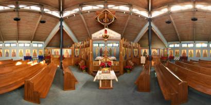 Holy Resurrection – Potomac, MD