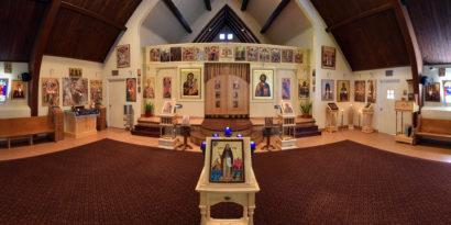 St. Herman's – Minneapolis, MN