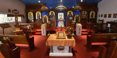 Holy Trinity – Rahway, NJ
