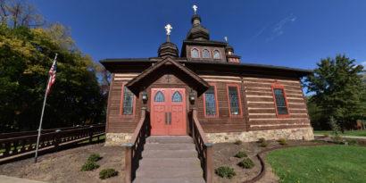 Holy Cross – Williamsport, PA