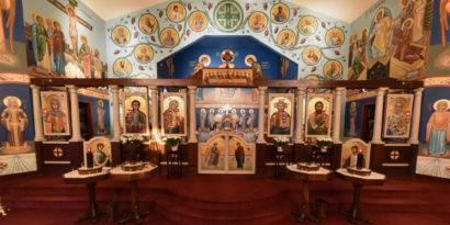 St. Philip's – Souderton, PA