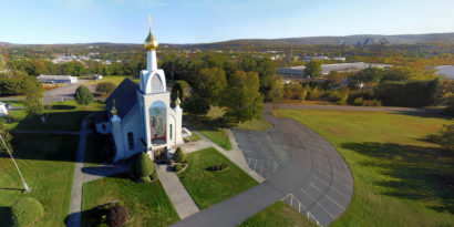 Holy Trinity – Wilkesbarre, PA