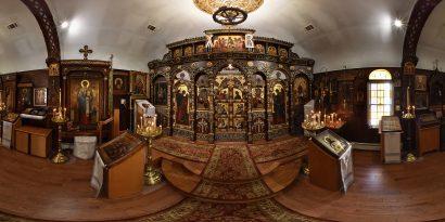 Holy Virgin & St. Sergius – Glen Cove, NY