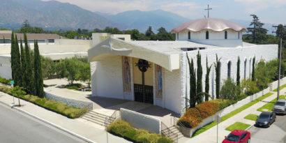 St. Anthony – Pasadena, CA